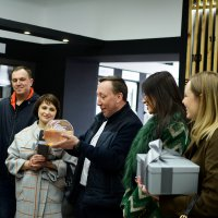 Новий фірмовий салон Viknar'off у м. Хмельницький - Фото 51