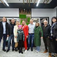Новий фірмовий салон Viknar'off у м. Хмельницький - Фото 41
