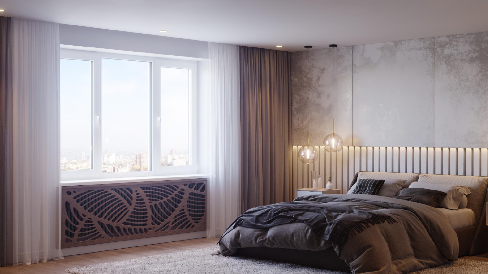 Окна для спальни - Фото 1