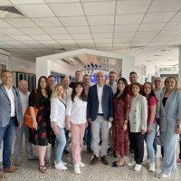Турецкое гостеприимство, город контрастов и производитель фурнитуры Vorne - Фото 5