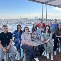 Турецкое гостеприимство, город контрастов и производитель фурнитуры Vorne - Фото 17