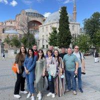 Турецкое гостеприимство, город контрастов и производитель фурнитуры Vorne - Фото 19