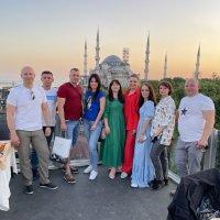Турецкое гостеприимство, город контрастов и производитель фурнитуры Vorne - Фото 23