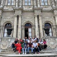 Турецкое гостеприимство, город контрастов и производитель фурнитуры Vorne - Фото 27