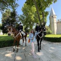 Турецкое гостеприимство, город контрастов и производитель фурнитуры Vorne - Фото 31